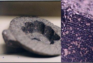 Ancient Egyptian Stone Technology Tube Drilling Spirit